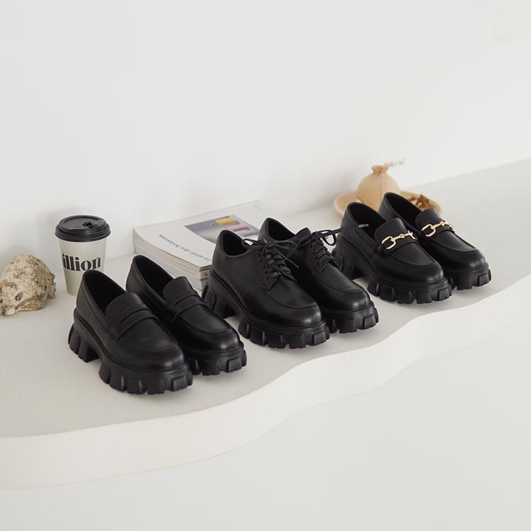D+AF 穿搭氣勢不能輸 鋸齒鞋穿搭 綁帶鋸齒鞋