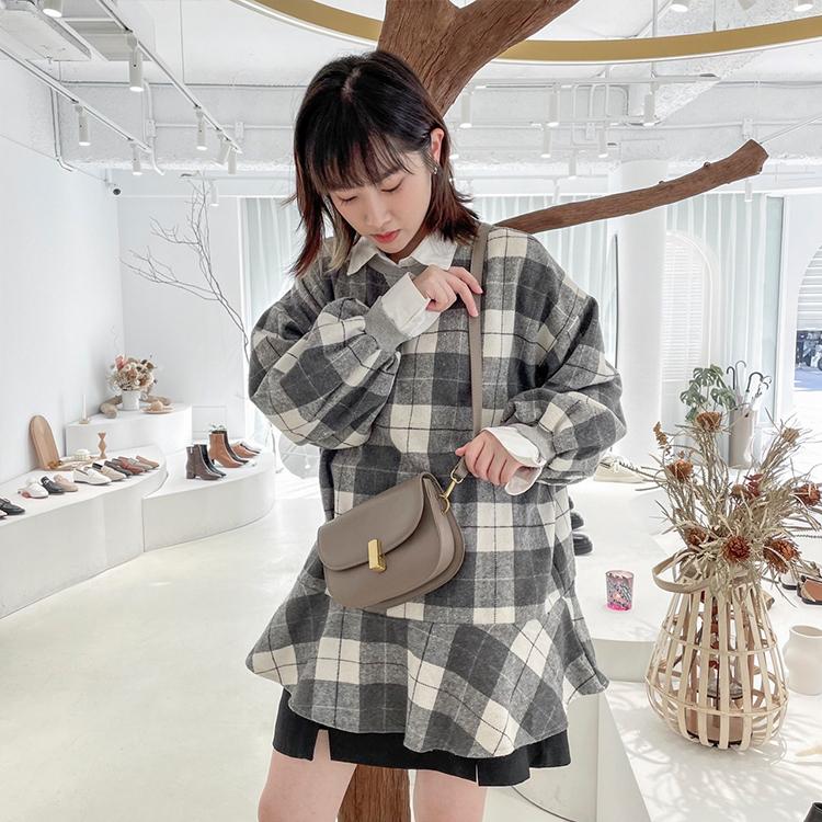 D+AF門市包包 穿搭 女鞋品牌 斜背小包搭配