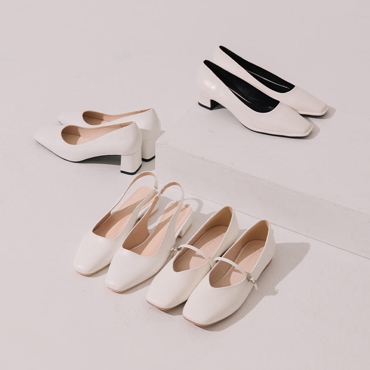 D+AF小白鞋推薦這幾款 2021最新推薦「超人氣小白鞋」每雙都必買!