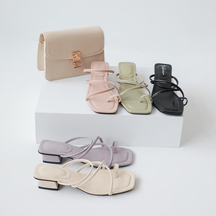 WFH居家辦公鞋款穿搭推薦 舒適又時髦的女鞋讓居家儀式感提升 工作效率up