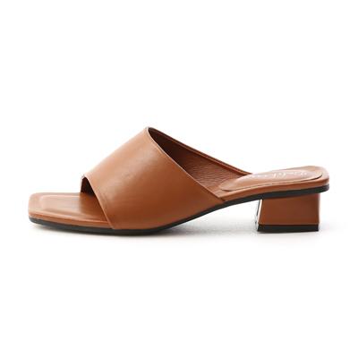 WFH居家辦公(在家工作)儀式感up 提升效率 低跟涼拖鞋推薦