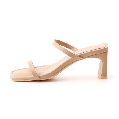 WFH居家辦公(在家工作)儀式感up 提升效率 扁跟高跟涼鞋推薦