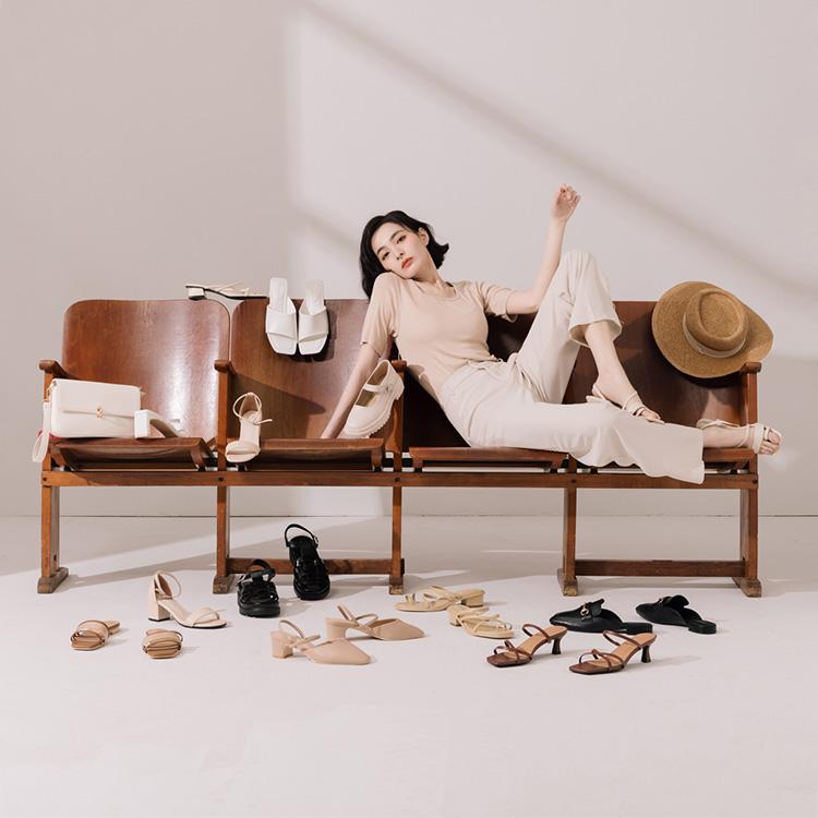 揭秘!2021涼鞋穿搭公式彙整 輕鬆打造高質感風格