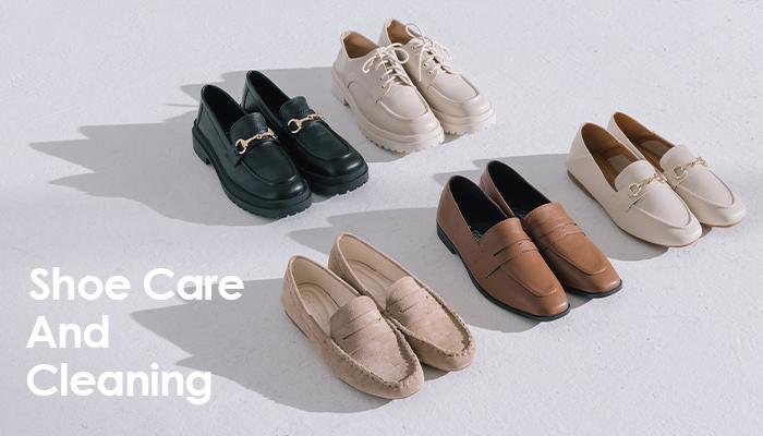 鞋子受潮發霉怎麼辦?保養清潔輕鬆搞定!