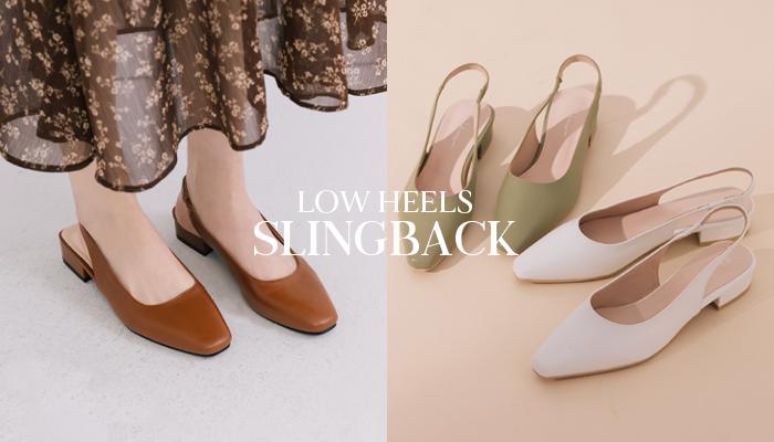 後空鞋穿出優雅時尚品味 春夏後空涼鞋穿搭教學