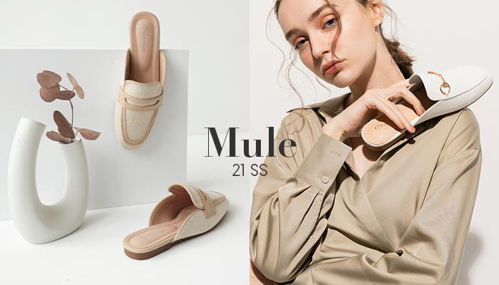 >穆勒鞋風潮!慵懶又時髦的穆勒鞋穿搭攻略