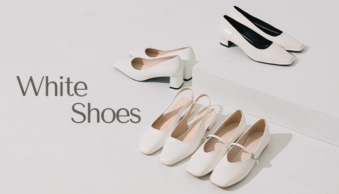 2021最新推薦「超人氣小白鞋」每雙都必買!